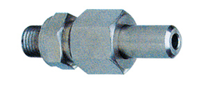 SYG1S系列钢制双卡套式管接头